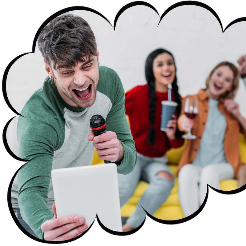 karaoke hire inverness